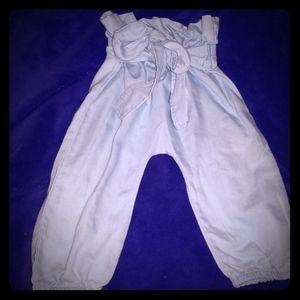 Other - Cute denim pants